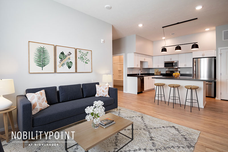 FEATURED LEASE-UP: NOBILITY POINT